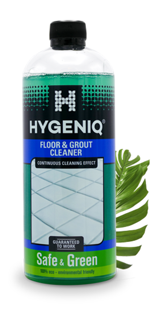 floor and grout cleaner